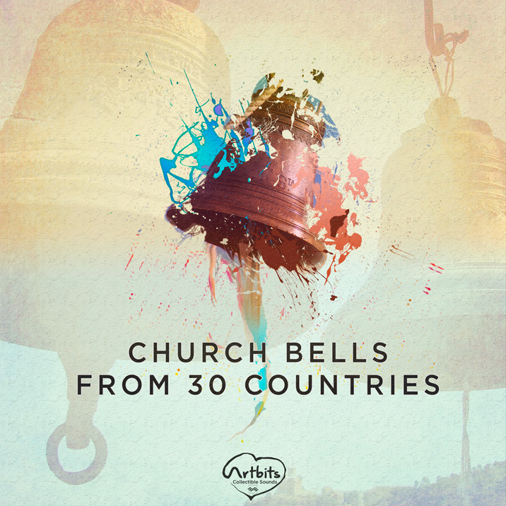 Church Bells from 30 Countries