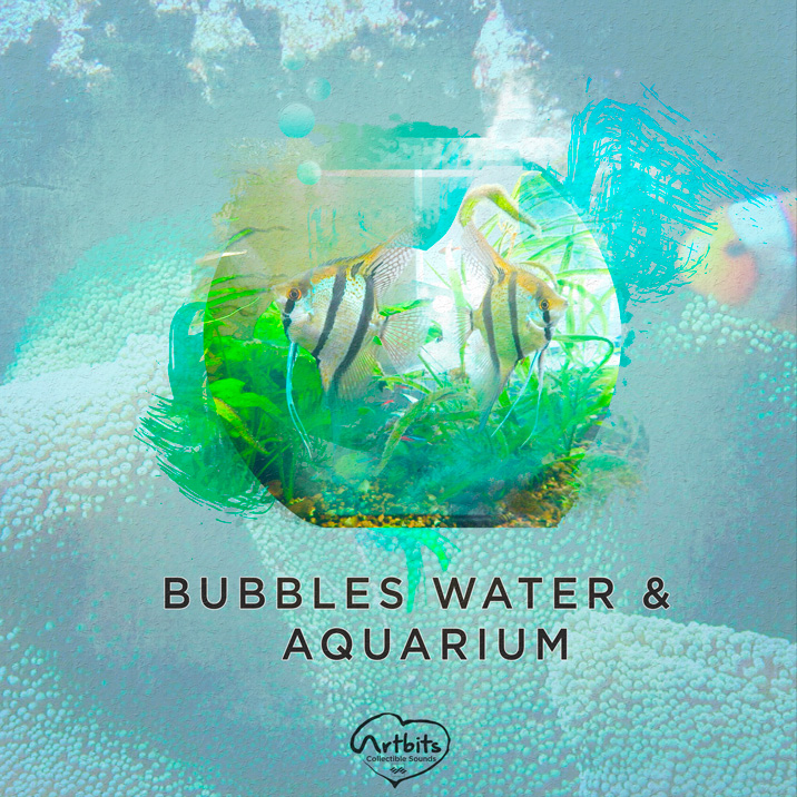 Bubbles Water & Aquariums Cover Image