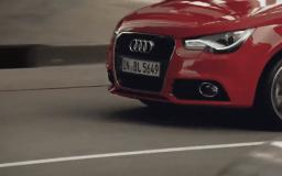 Commercial - Audi