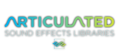 Magic Elements vol 1 | Articulated: Royalty-Free Sound Effects