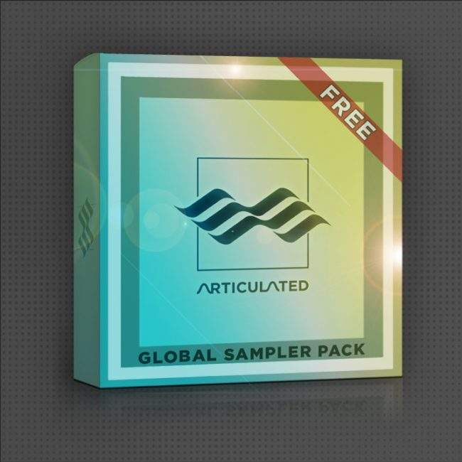 Free Global Sampler Pack
