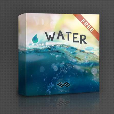 Free Water sound pack