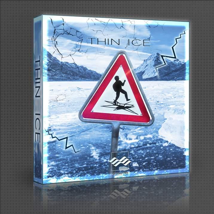 Thin Ice Sound Pack