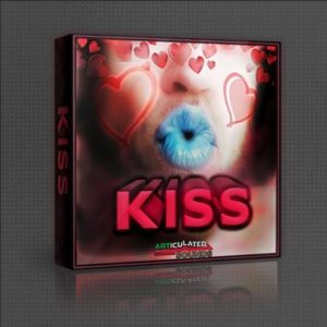 Kiss Sound Effects Pack