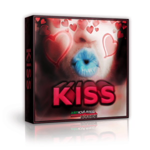 kiss sound effects