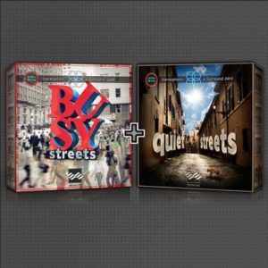 City Streets Bundle
