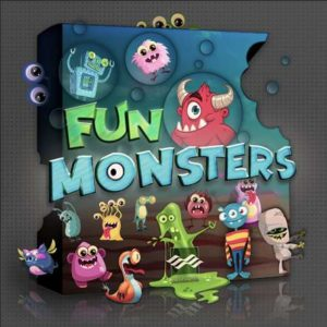 Fun Monsters Sound Effect Library