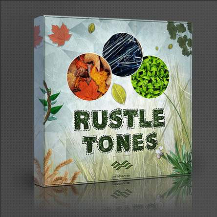 Rustle Tones - 5 users