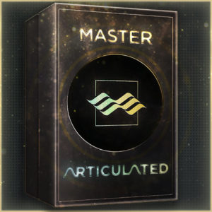 Articulated Master Pack Bundle