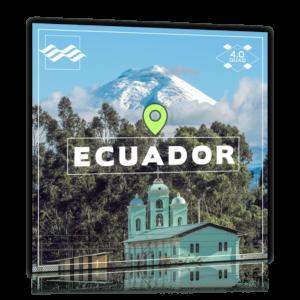Ecuador Ambience Sound Library