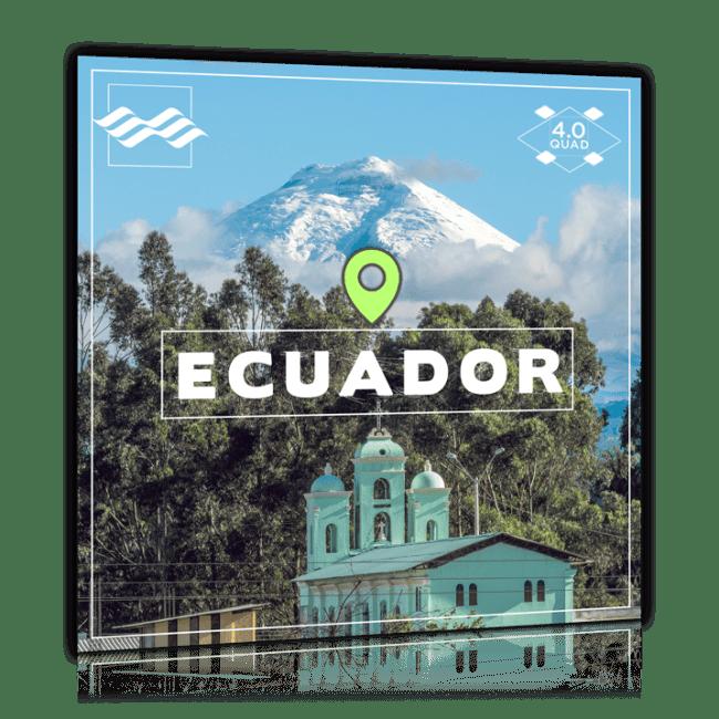 Ecuador Ambiences
