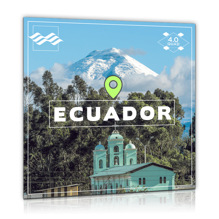Ecuador Ambiences | Articulated: Royalty-Free Sound Effects Library