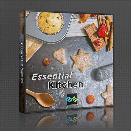 Essential Kitchen (as free gift)