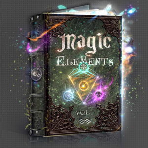 Magic Elements Sound Effects Library