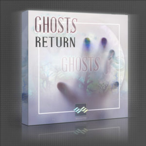Ghosts Return Sound Effect Library