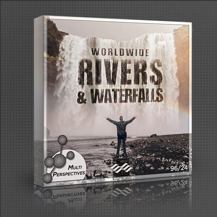 Worldwide Rivers & Waterfalls