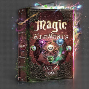 Magic Elements vol.2 Sound Effects