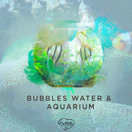 Artbits: Bubbles Water & Aquariums