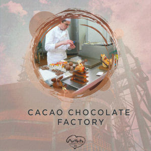 Cacao-Chocolate-Factory
