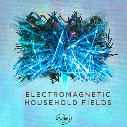 Artbits: Electromagnetic Household Fields