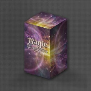 Free Pack Magic Elements vol.1